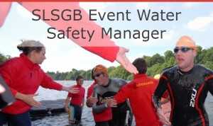 Event Water Safety