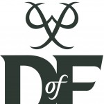 DofE logo gunmetal no words