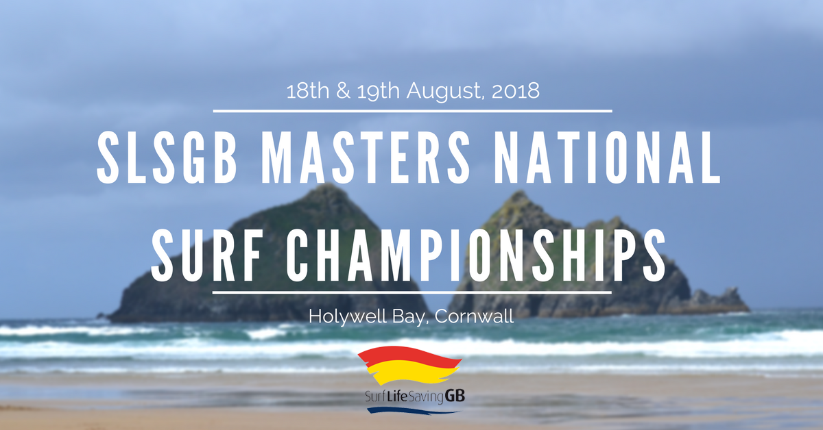 27971fe93a2 Entries for the SLSGB National Masters Youth Nipper Surf Championships at  Holywell Bay