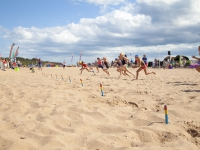 Nationals (Saturday - Nippers)