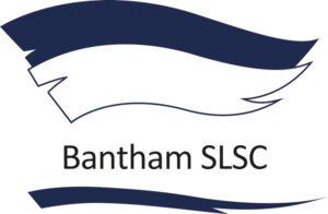 Bantham SLSC Logo