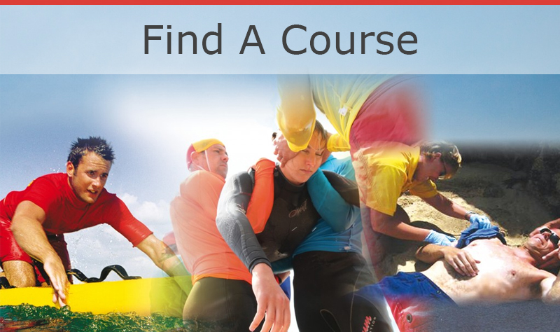Find A Course