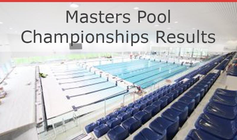 Masters Pool