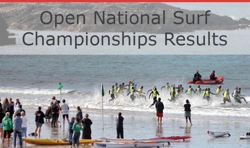 open surf