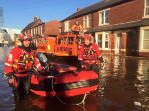 Flood Response