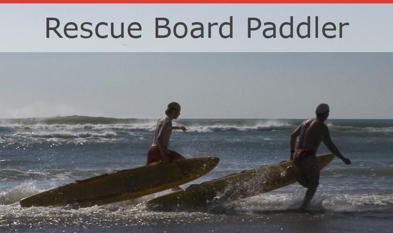 Board Rescuer