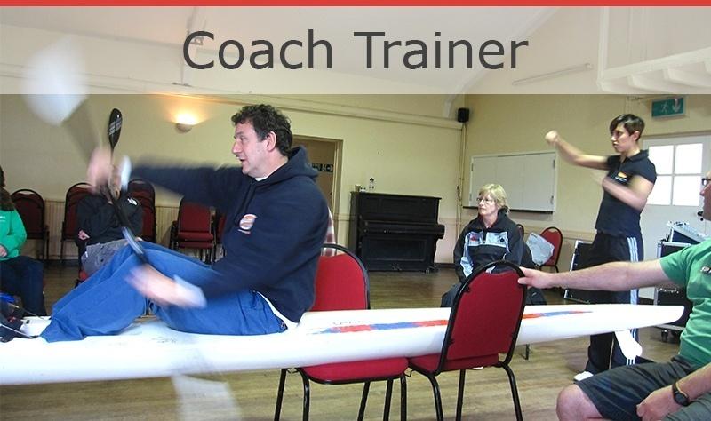 Coach Trainer