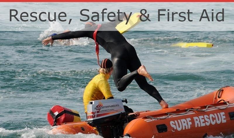 Rescue Safety & FA