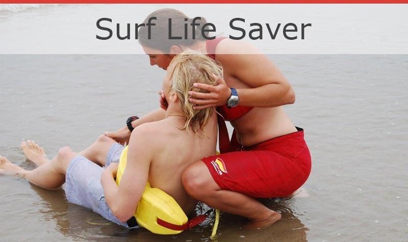 Surf Life Saver