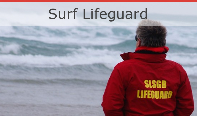 Surf Lifeguard
