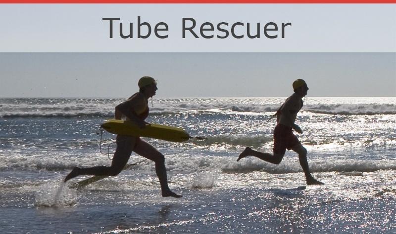 Tube Rescuer