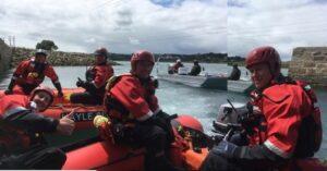 Cornwall Flood